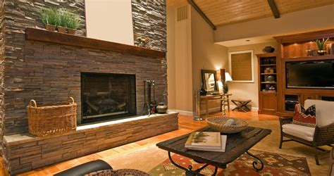 Fireplace Decorating Ideas For Your Home by 25 Interior Fireplace Designs