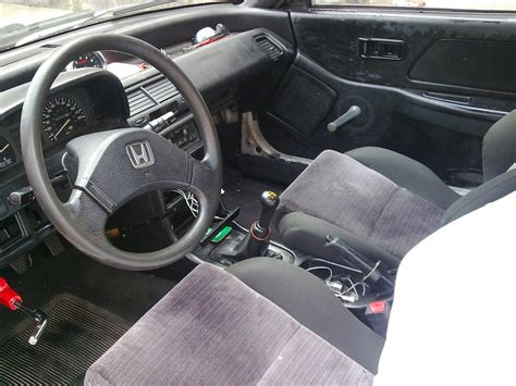 Honda Crx Interior by Honda Hq Wallpapers And Pictures Page 16