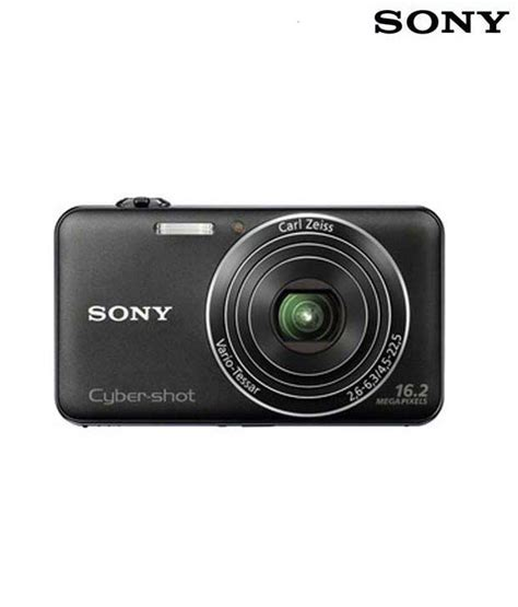 Kamera Sony Cybershot Digital Wx50 sony cybershot wx50 16 2mp digital buy snapdeal