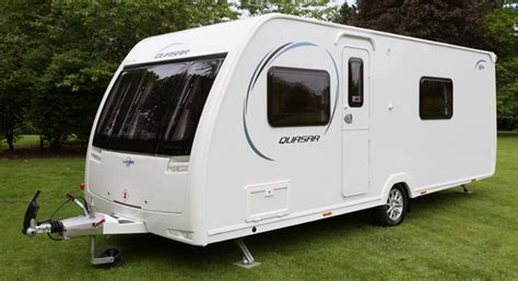 Awning For Car Lunar Quasar 564 Review Practical Caravan