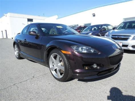 mazda rx8 traction buy used shinka speci manual coupe 1 3l cd rotary engine