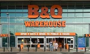 Jobs B Q by B Amp Q Effect Boosts Job Prospects For The Over 60s This
