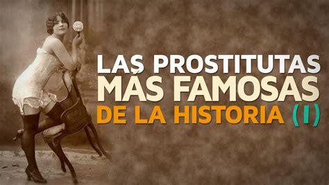 la mas extraordinaria historia 146276553x las prostitutas m 225 s famosas de la historia 1 youtube