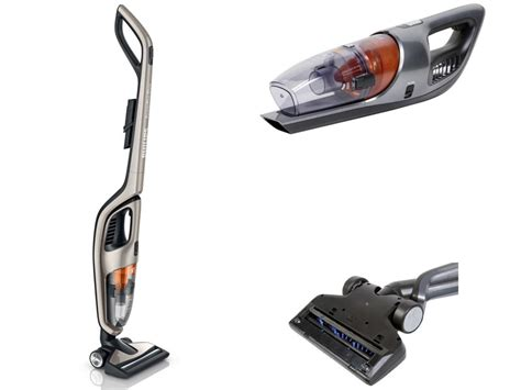 Vacuum Cleaner Philips Daily Duo other electronics philips stick vacuum cleaners fc6168