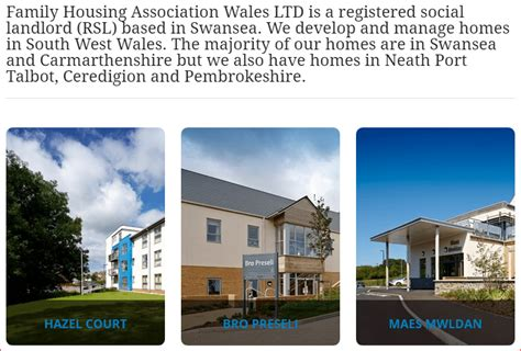 housing association loans family housing association wales ltd archives jac o the north