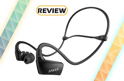 anker earbuds review review anker soundbuds nb10 bluetooth earbuds charger