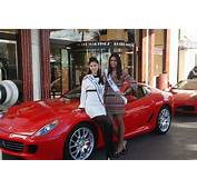 Luxe Of Italy – Top Car Rent Miss Universe Us