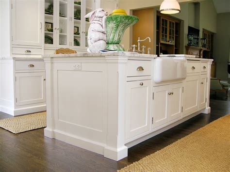 Kitchen Cabinet Faces Traditional Beaded Frame Kitchen Traditional Kitchen New York By Norman Orsinger