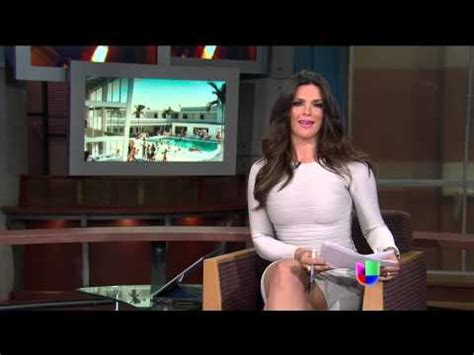 chones de conductoras primer impacto chicas related keywords primer impacto