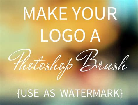 photoshop tutorial watermark logo 452 best photoshop tutorials tips tricks and other