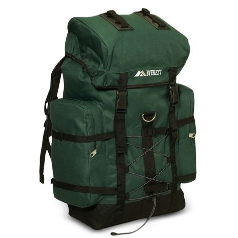 backpacks hiking everest 24 quot hiking bag traveler backpack backpacking bag
