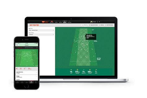 golf swing tracker game golf live digital tracking system online golf