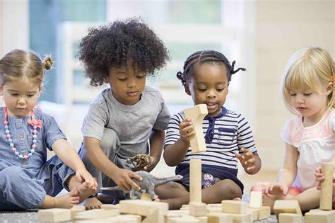 Preschool Primer Comparing Different Preschool Styles Parentmap Pictures For Toddlers