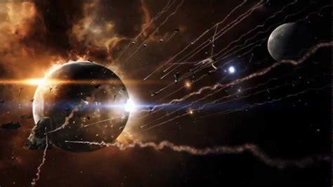 Space War space war