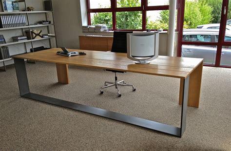3 Meter Schreibtisch by Martinl 252 Ffe Gera Eiche Ge 246 Lt