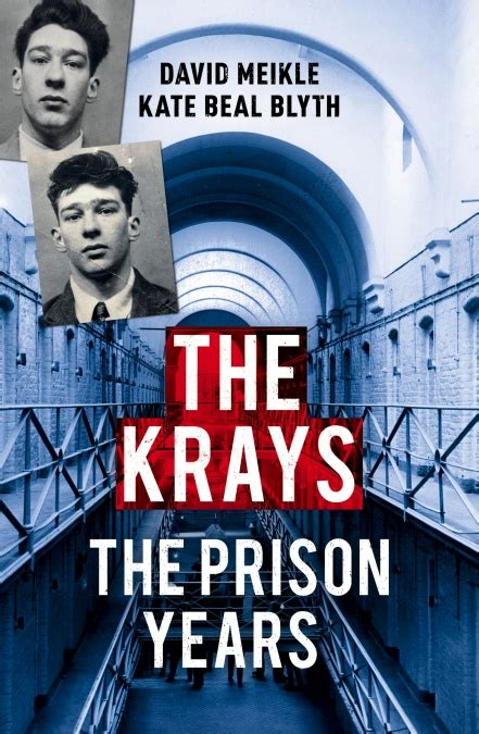 404379 the krays the prison the krays the prison years