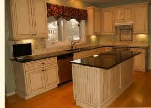 Update White Kitchen Cabinets by Updating Oak Cabinets Before And After Great Ideas For
