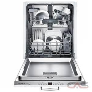 Loading A Bosch Dishwasher Bosch 300 Series Shv53tl3uc Built In Undercounter