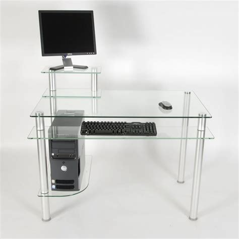 rta home office rta home office ct 009 glass and