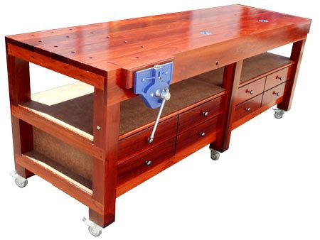 custom work bench custom made workbench world