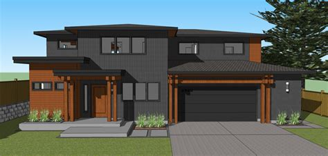 modern home design vancouver bc new burnaby custom contemporary home west coast design
