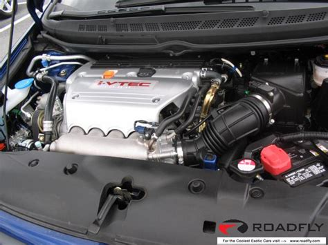 2006 honda civic si how hondas vtec engine works photo 5 a new standard in compact cars honda gets its civic on