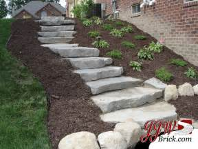 Ideas For Brick Sidewalk Design Paver Walkway Design Ideas Contemporary Landscape Detroit By Jjw Brick