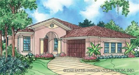 Home Design Collection Download by Home Plan Anacito Sater Design Collection