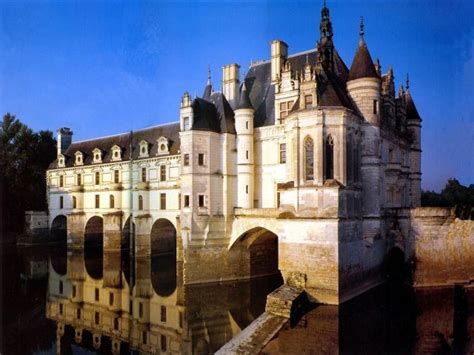 great architecture images chenonceau castle in france great architecture 4729
