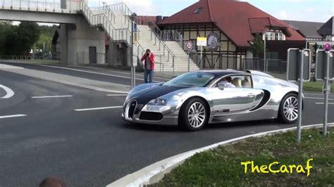 bugatti pickup truck bugatti veyron pur sang sound start up furious revs