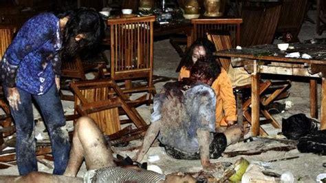 bali bombings   jimbaran bay terror attacks