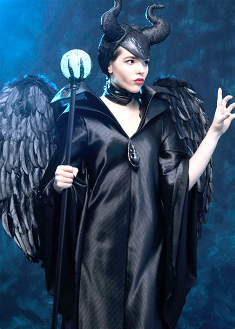 Images Of Maleficent With Wings maleficent costume with wings ebay