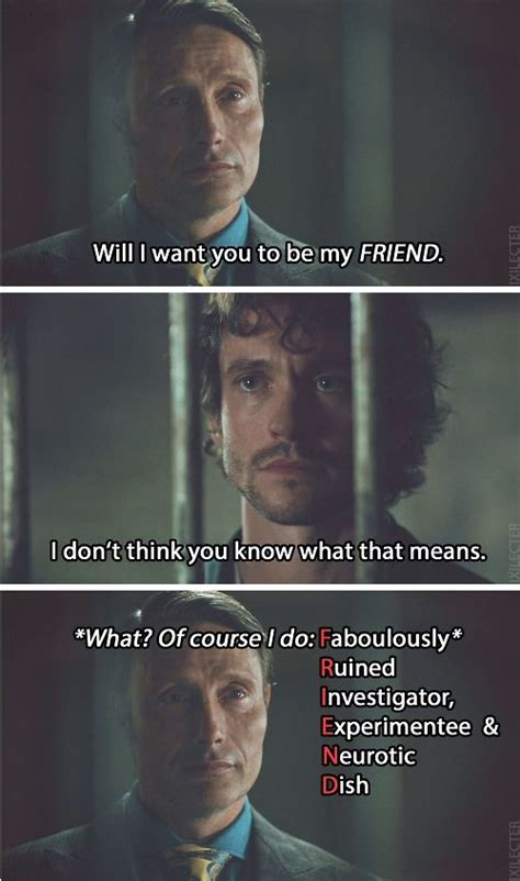 Hannibal Meme - hannibal edit by ixilecter hannibal memes pinterest