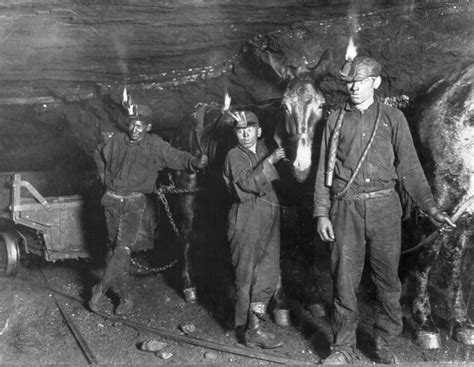 who is the kid in the that mine cadillac comercial 6 shocking old mining safety practices mysafetysign blog
