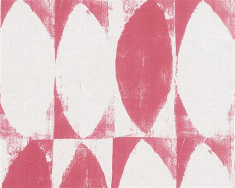 esprit wallpaper design esprit home wallpaper eco design red white 958032