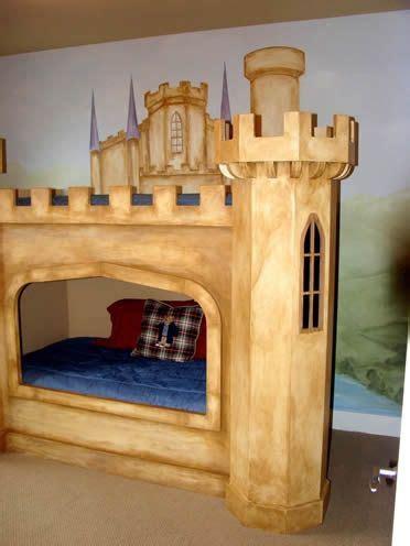 castle themed rooms  boys images  pinterest