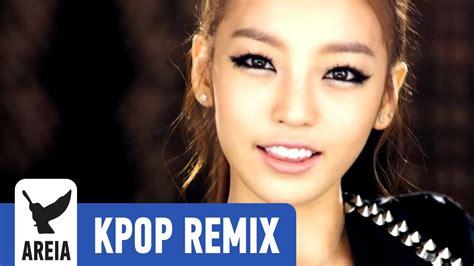 areia remix 5 kara wanna kara jumping areia kpop remix 45