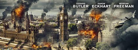 london has fallen film per tutti primo teaser per il film quot attacco al potere 2 london has