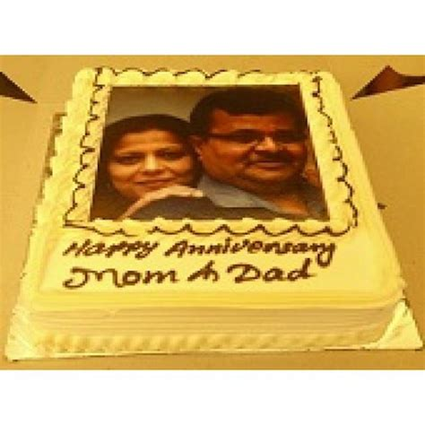 Wedding Anniversary Gifts Delivery In Kerala personalized wedding anniversary cake
