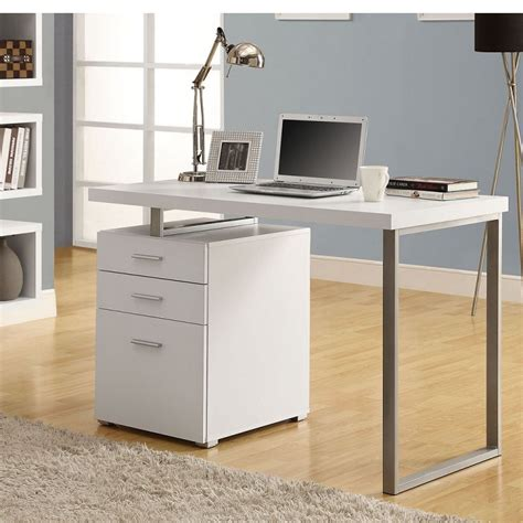 Jysk Filing Cabinet Molly Office Desk In White Shop Home Office Furniture Modgsi