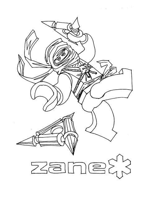 lego ninjago coloring pages of the golden ninja free lloyd golden lego ninjago coloring pages