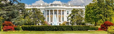 visit  white house   public   tours  foot