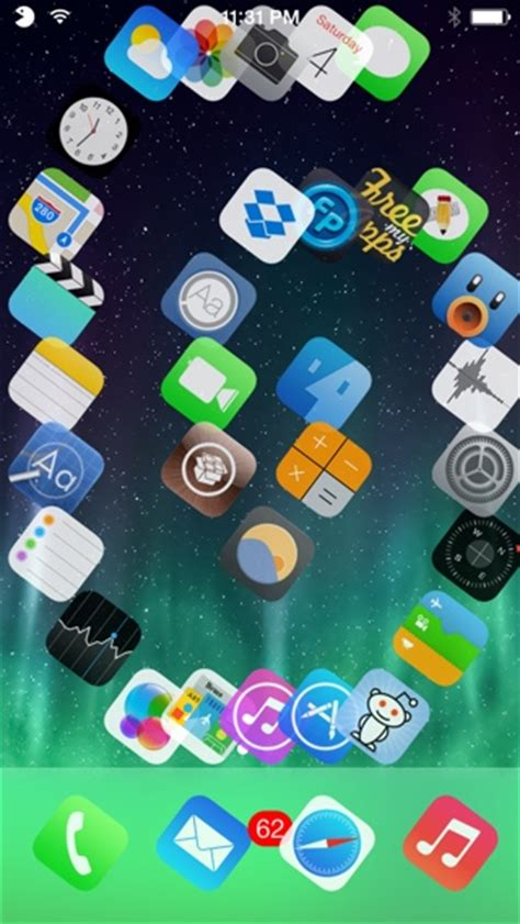 change layout on iphone 5 best jailbreak tweaks for ios 7 on iphone 4 4s 5 5s 5c