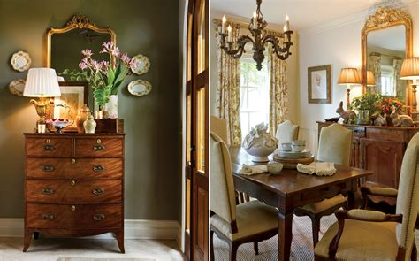 southern style decorating designer sally may on the classical southern home