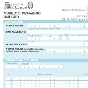Pagare F24 In Banca by Come E Dove Pagare I Modelli F24