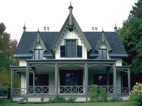 gothic revival style homes understanding the gothic revival homes