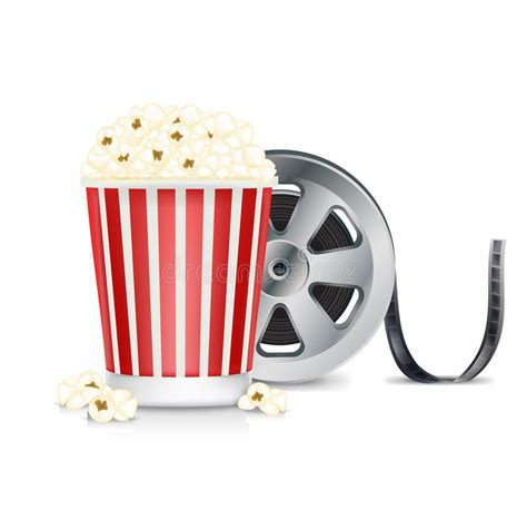amazon com old time movie reel treats popcorn wallpaper border movie reel and popcorn clipart www pixshark com images
