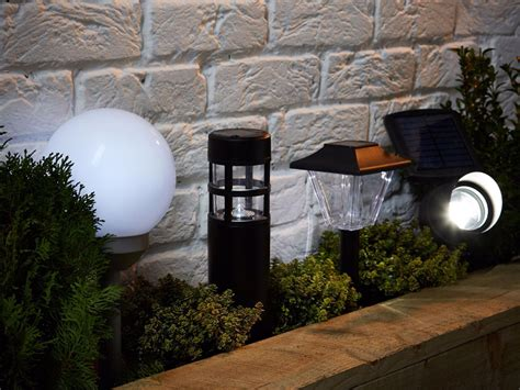 corner outside lights for house 8 best solar powered lights the independent