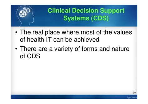 clinical decision support clinical decision support systems