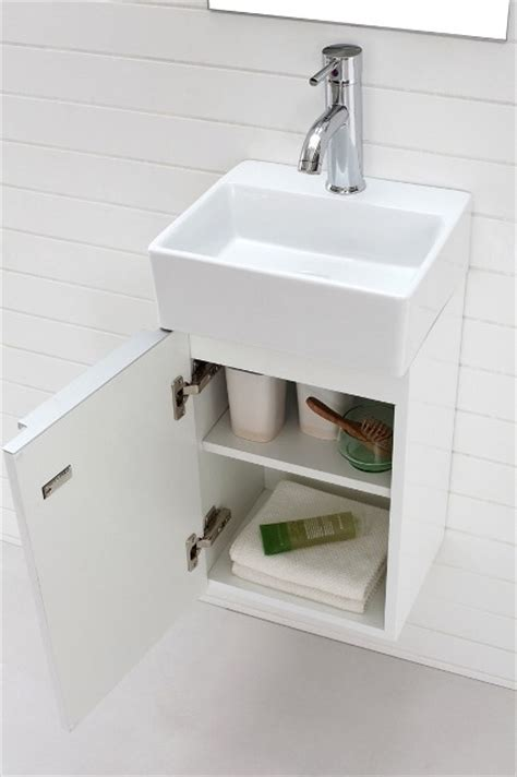 14 Best Images About Bathroom Vanity On Pinterest Compact Bathroom Furniture